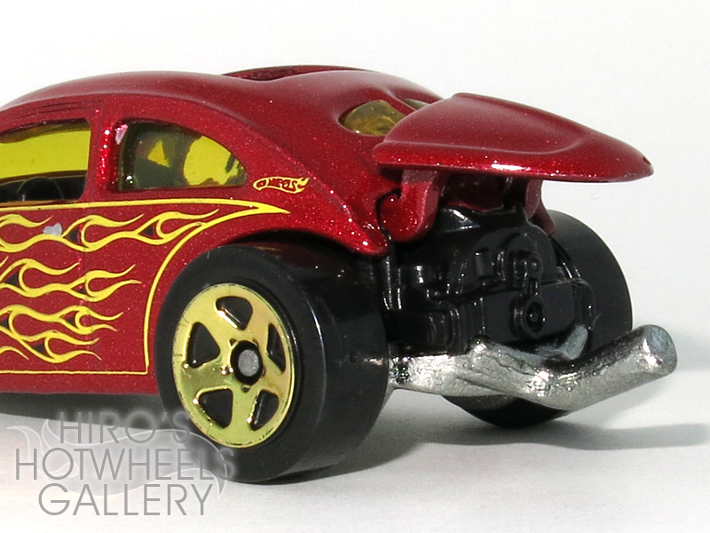 Hot Wheels - Volkswagen - HIRO'S HOTWHEELS GALLERY